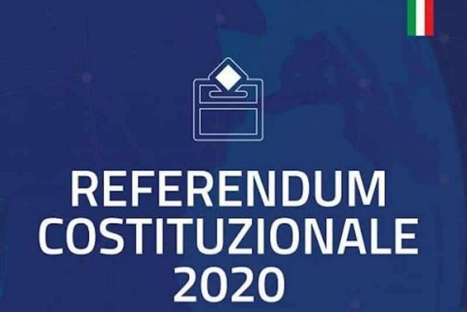 Referendum 20 e 21 settembre, potranno votare anche i pazienti ricoverati in ospedale e le persone in isolamento domiciliare