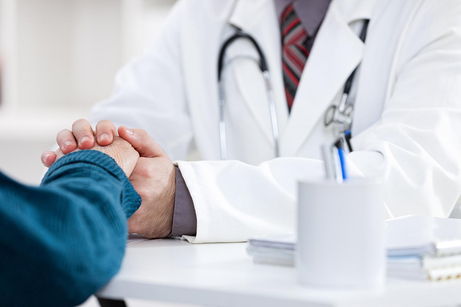 La fragilità dei pazienti condiziona la prognosi delle polmoniti da SARS-CoV-2