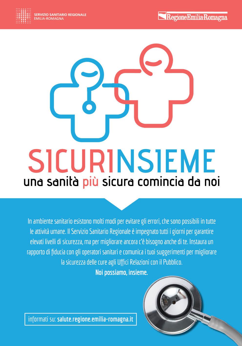 Sicurezza delle Cure: il 17 settembre, la Ghirlandina e l'Ospedale di Sassuolo si illuminano di arancione
