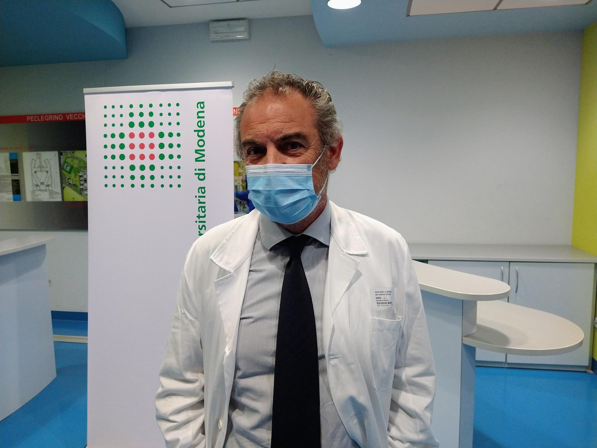 Claudio Vagnini