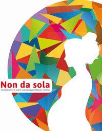 'Non da sola', la nuova cartella dedicata alle donne in gravidanza