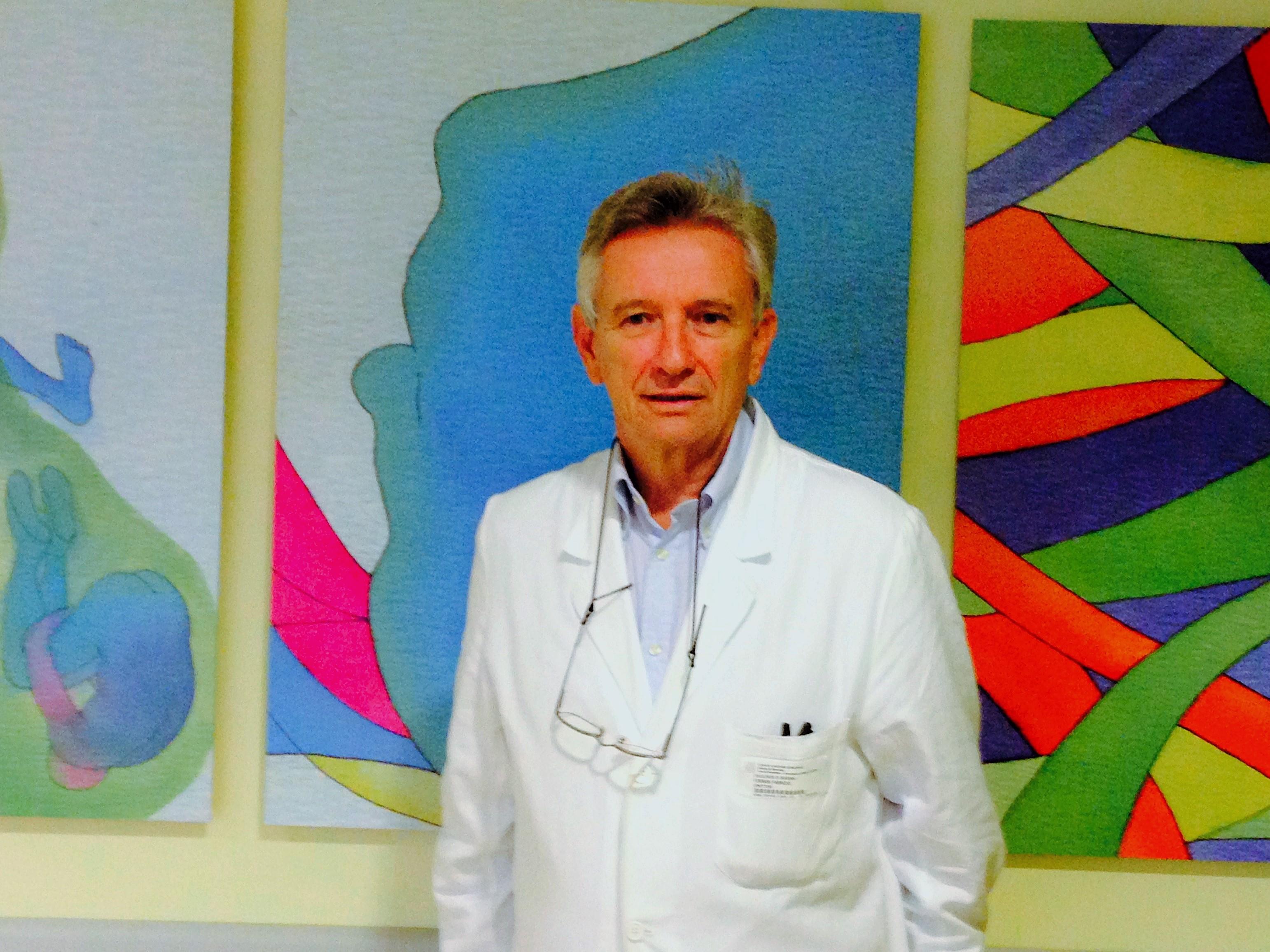 La chirurgia dei Trapianti tra i pochi Centri attivi nel programma Nazionale