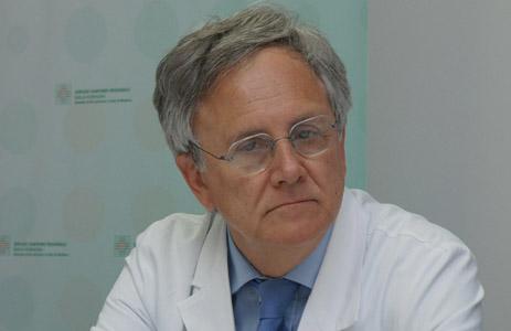 Paolo Firgio Nichelli, Direttore Neurologia