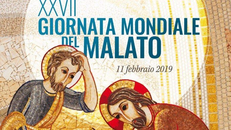 Giornata Mondiale del Malato: La visita di Mons. Erio Castellucci all'Ospedale Civile di Baggiovara