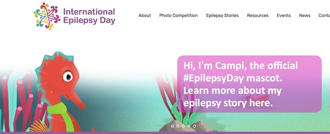 Giornata dell'Epllessia