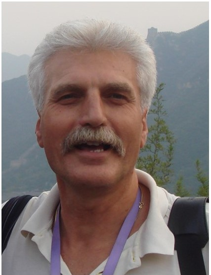 Luciano Mavilla