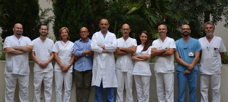 Team Ipertensione Portale dell'AOU di Modena