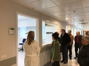 L'Open Day in Week Surgery (Sabato 9 marzo)