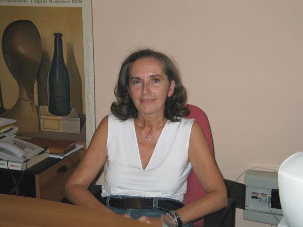 Erica Villa