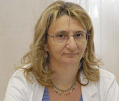 Cristina Mussini