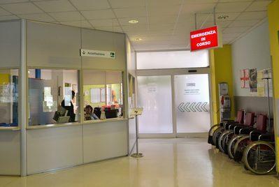 Fast Track: percorsi veloci per ridurre i tempi di attesa nel Pronto Soccorso dell'Ospedale di Baggiovara
