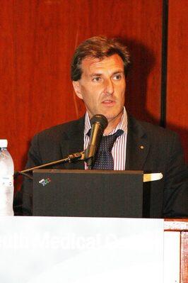 Enrico Clini
