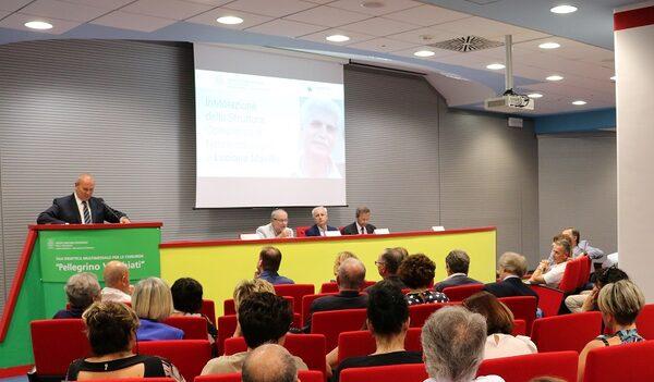 La conferenza commemorativa