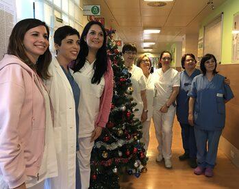 Policlinico: Ginecologhe, Ostetriche e OSS al lavoro il 1 gennaio