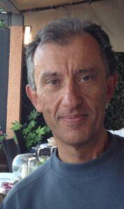 Pier Bruno Squarzina