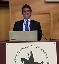 Bernardo Maria Cesare Rocco