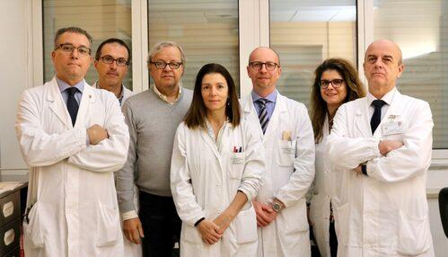 Lo studio ha dimostrato l'efficacia del LASER nella asportazione chirurgica