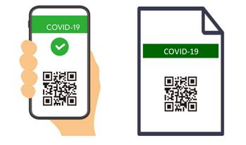 Comunicazione URGENTE in merito all'impiego di certificazione verde COVID 19 in ambito lavorativo pubblico